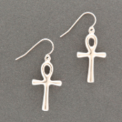 Cross (2) Earrings