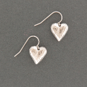 Heart (2) Earrings