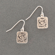 Puzzle pieces Earrings