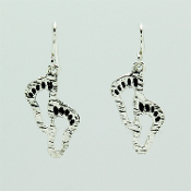 Happy Feet Earrings
